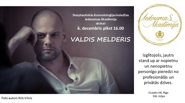 V. Melderis