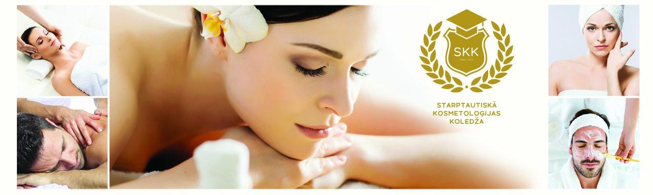Starptautiskā Kosmetoloģijas koledža