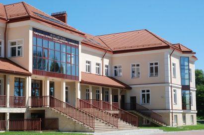 Biblioteka Państwowej Wyższej Szkoły Techniczno-Ekonomicznej im. ks. Bronisława Markiewicza w Jarosławiu