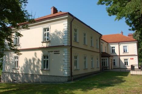 Instytut Ochrony Zdrowia PWSTE w Jarosławiu